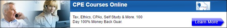 CPE Courses Online for CPAs for Free